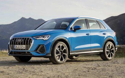 Audi za model Q3 proširio ponudu pogonskih agregata