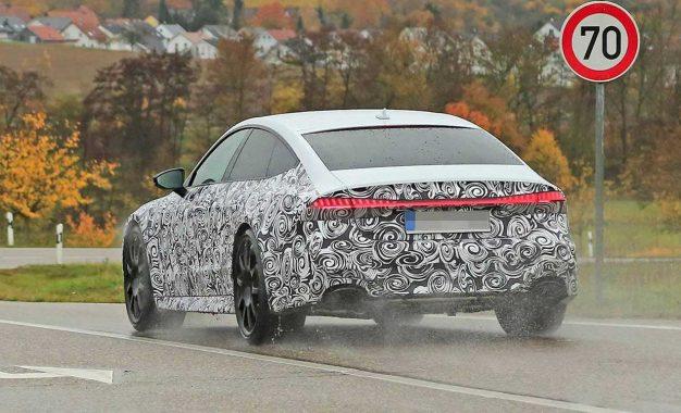 Predstavljanje novog Audija RS7 Sportback očekujemo na proljeće iduće godine, na sajmu automobila u Ženevi