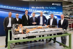 Daimlerova podružnica Accumotive udvostručuje broj radnika u proizvodnji baterija za električna vozila