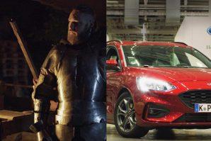 Ford otkriva tehnološke tajne o sigurnosti novih Fordovih vozila – Focus jedan od najsigurnijih [Video]