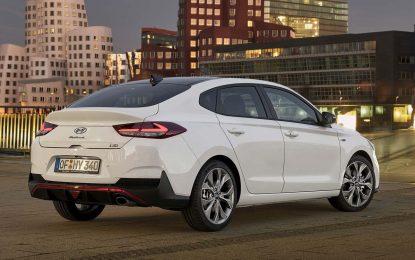 Hyundai proširuje N Line ponudu sa novim modelom – Hyundai i30 Fastback N Line [Galerija i Video]