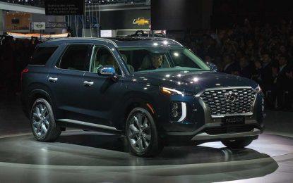 Predstavljen najveći Hyundaijev SUV – Palisade [Galerija i Video]