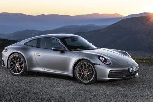 Predstavljena osma generacija kultnog modela Porsche 911 [Galerija i Video]