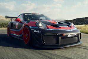 Predstavljen Porsche 911 GT2 RS Clubsport – spektakularni jednosjed samo za trkaću stazu [Galerija]