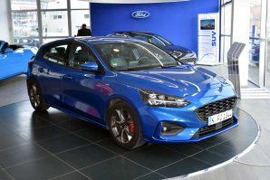 Bh. premijera Forda Focusa četvrte generacije [Galerija]