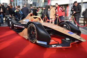 Sarajevo ozbiljan kandidat za organizaciju trke Formule E 2020. godine [Galerija]