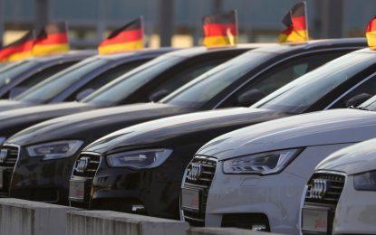 Audijevi prodajni rezultati u skladu sa novim propisima