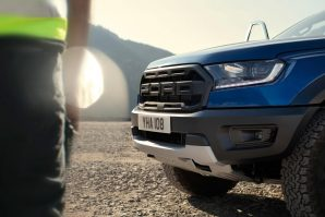 Ford u oktobru na evropskom tržištu (Euro 20) povećao prodaju za 3,4%