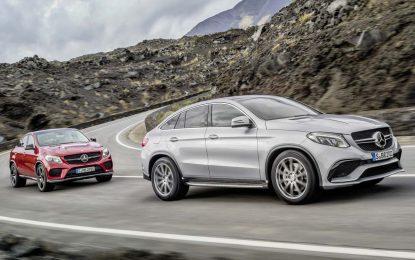 Mercedes-Benz ušao u četvrti kvartal sa novim prodajnim rekordom