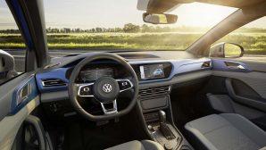 Volkswagen Tarok Concept [2018]