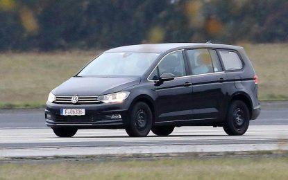 Volkswagen priprema novi model Variosport koji će zamijeniti više modela iz svoje ponude [Galerija]