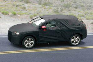 Na pomolu novi tajanstveni Audijev Crossover – Možda Q4, možda Q3 Sportback…