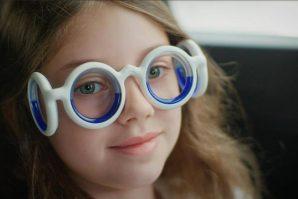 Citroën Seetroën – naočale protiv morske bolesti [Video]