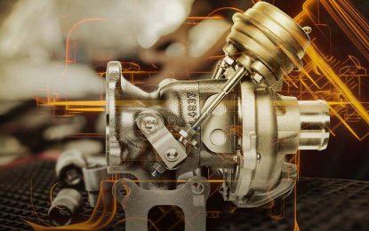 Continental povećava ponudu turbopunjača