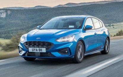 Uspješnost novog Forda Focusa: nakon samo pola godine nastupa na tržištu pobrao čak 12 značajnih nagrada