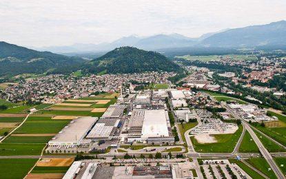 Goodyear proširuje proizvodne pogone u Kranju