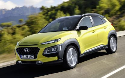 "Hyundai Kona u Španiji proglašena kao ""Best Car of the Year ABC 2019"""