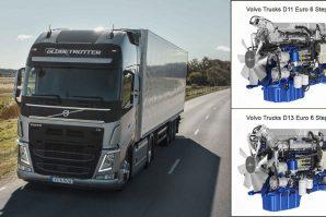 Volvo Trucks donio nova poboljšanja za uštedu goriva [Galerija i Video]