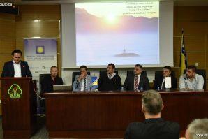 """Održana konferencija o elektomobilnosti """"Evropski trendovi i domaće perspektive"""""""