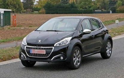 Peugeot priprema novi mali crossover – najvjerovatnije 1008