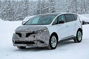 Renault Espace – blagi redizajn
