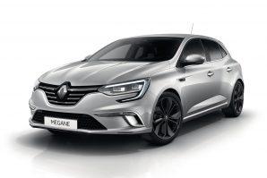 Renault Megane GT-Line – novo limitirano izdanje [Galerija]