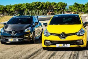 Renault Performance ponudio novu liniju dodataka [Galerija]