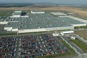 Toyota i PSA šire saradnju u oblasti proizvodnje lakih dostavnih vozila