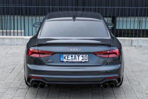 Abt Sportsline Audi RS5 sa 530 KS još atraktivniji