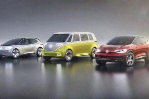 Volkswagen najavljuje potpunu elektrifikaciju