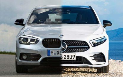 BMW i Mercedes-Benz – na pomolu novi savez i jedan od najhrabrijih poteza u automobilskoj industriji