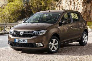 """Dacia Sandero i Logan MCV sa novim """"čišćim"""" motorom Add Blue dCi 95"""