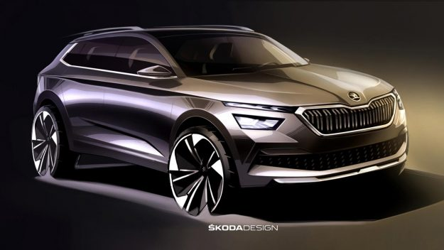 first-sketches-of-the-skoda-kamiq-outlook-of-the-new-city-suv-for-europe-2019-proauto-01