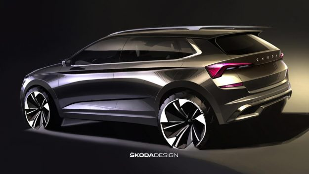 first-sketches-of-the-skoda-kamiq-outlook-of-the-new-city-suv-for-europe-2019-proauto-02