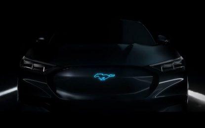 Ford patentirao hibridni sistem sa motorom V8 i dva elektromotora
