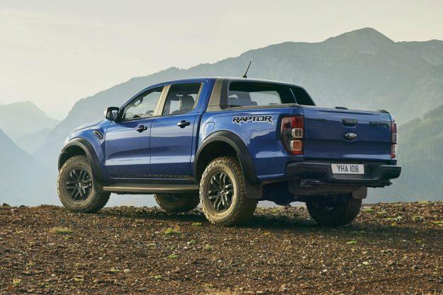 Ford Ranger Raptor [2019]