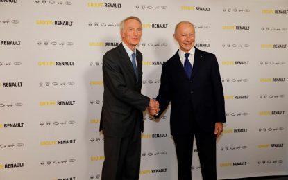 U Alijansi Renault-Nissan uspostavljena nova upravljačka struktura