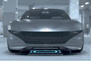 Koncept inovativnog automatizovanog parkiranja i bežičnog punjenja električnih automobila stiže iz Hyundai Motor Group i Kia Motors Corporation [Galerija i Video]