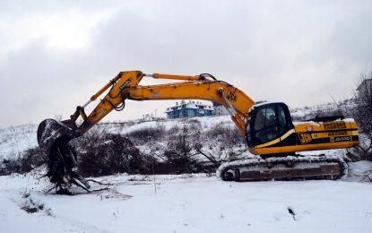 Započeli dugo očekivani radovi na izgradnji dijela trase Prve transverzale u Sarajevu, dužine 1.140 metara, koji će biti završeni za 18 mjeseci [Galerija]