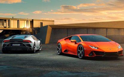Lamborghini proširio ponudu sa modelom Huracan EVO koji predstavlja evoluciju u svakom pogledu [Galerija]