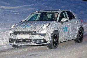 Kineski hatchback Lynk & Co 04 koji konkuriše VW Golfu i Fordu Focusu mogao bi se pojaviti na evropskom tržištu već sljedeće godine, ali možda i do kraja ove godine [Galerija]
