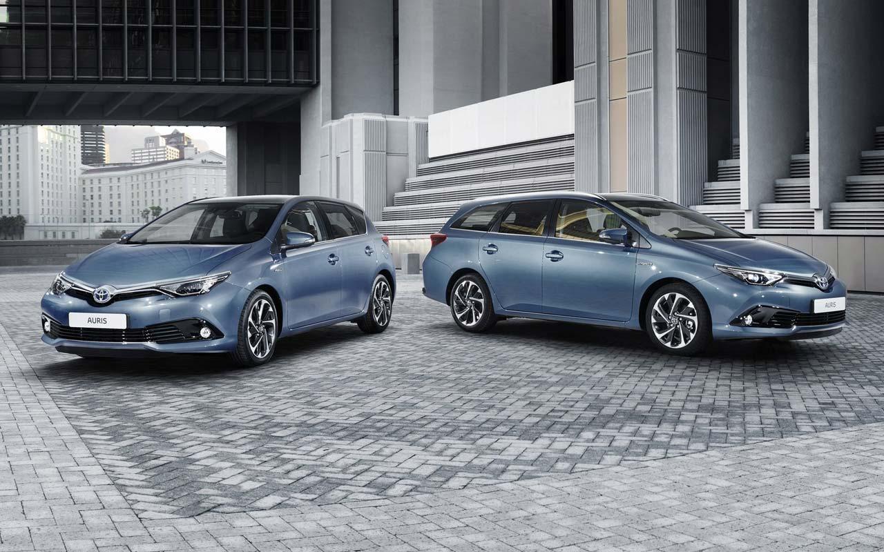 Model-Toyota-Auris