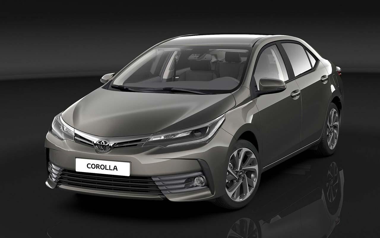 Model-Toyota-Corolla