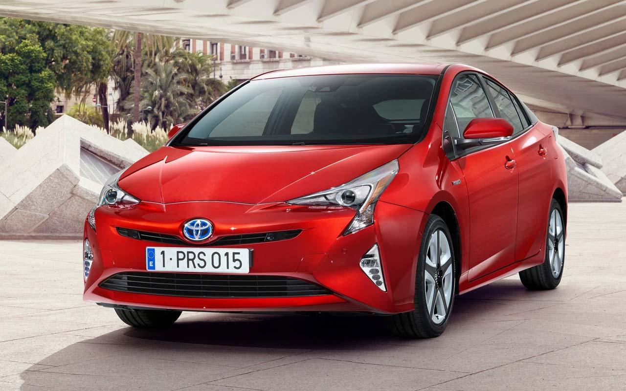 Model-Toyota-Prius