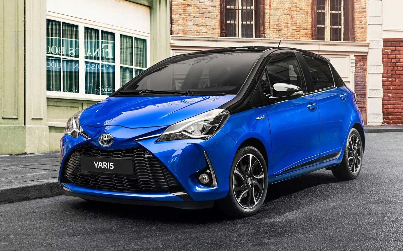 Model-Toyota-Yaris