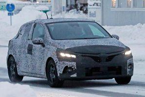 Novi Renault Clio na završnim testiranjima u zimskim uslovima u Švedskoj