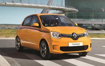 Restilizovani Renault Twingo dolazi na sajam u Ženevu, a biće zabavniji i sofisticiraniji nego prije [Galerija]