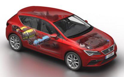 Seat proširuje ponudu sa modelom Seat Leon 1.5 TGI Evo koji može preći 500 km na CNG
