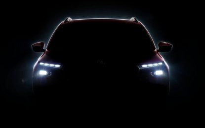 Škoda najavljuje novog SUV kojeg će premijerno predstaviti u početkom marta na sajmu automobila u Ženevi