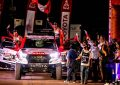 Započeo ovogodišnji Rally Dakar, a Toyota Gazoo Racing očekuje pobjedu [Galerija]
